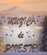 Muzica de poveste iarna Dana