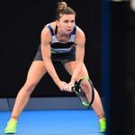 Simona Halep (Foto: Ben Solomon - Tennis Australia, by ausopen.com)