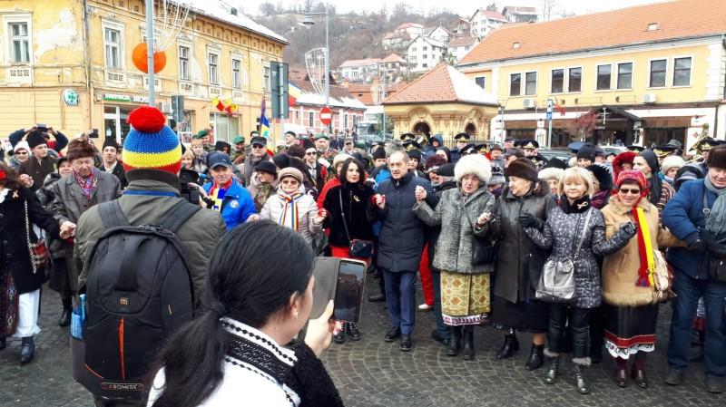 Foto: Prefectura Brasov