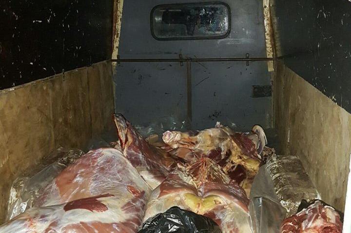 carne acte ilegal
