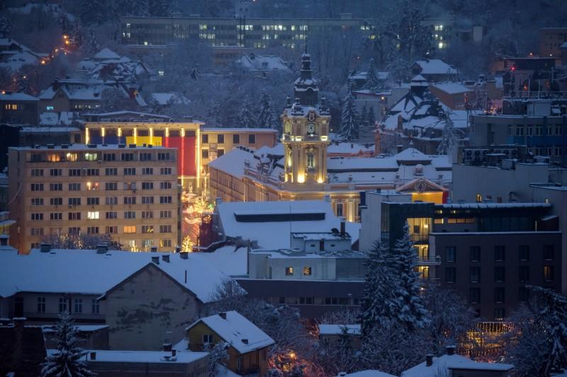 Sursa foto; Municipiul Cluj-Napoca/facebook