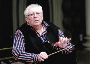 maestrul Ilarion Ionescu