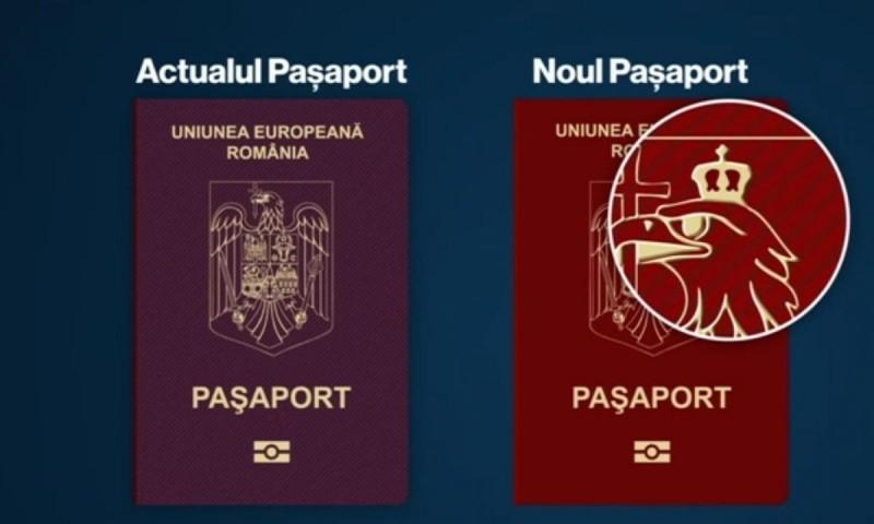 pasaport nou