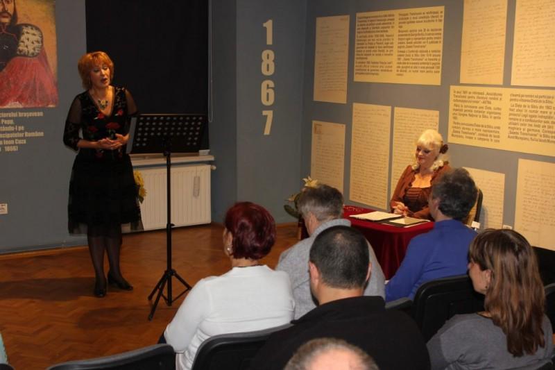 Sursa foto: Muzeul Casa Muresenilor Brasov