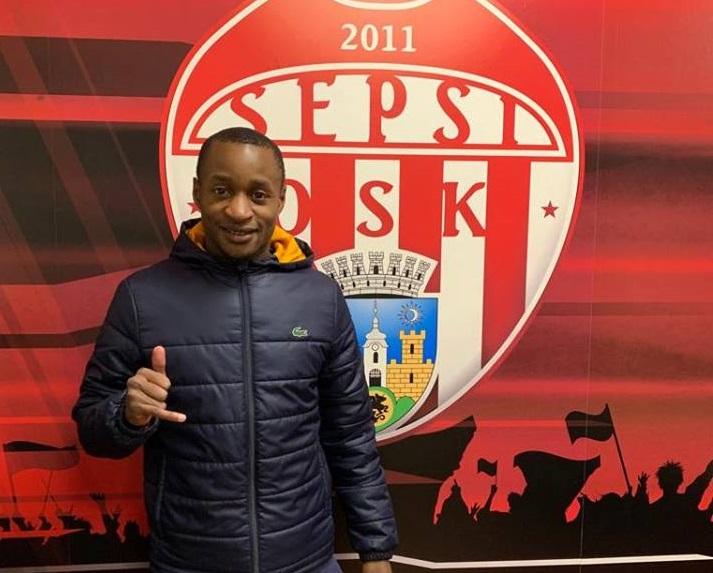 Foto-Sepsi OSK/facebook