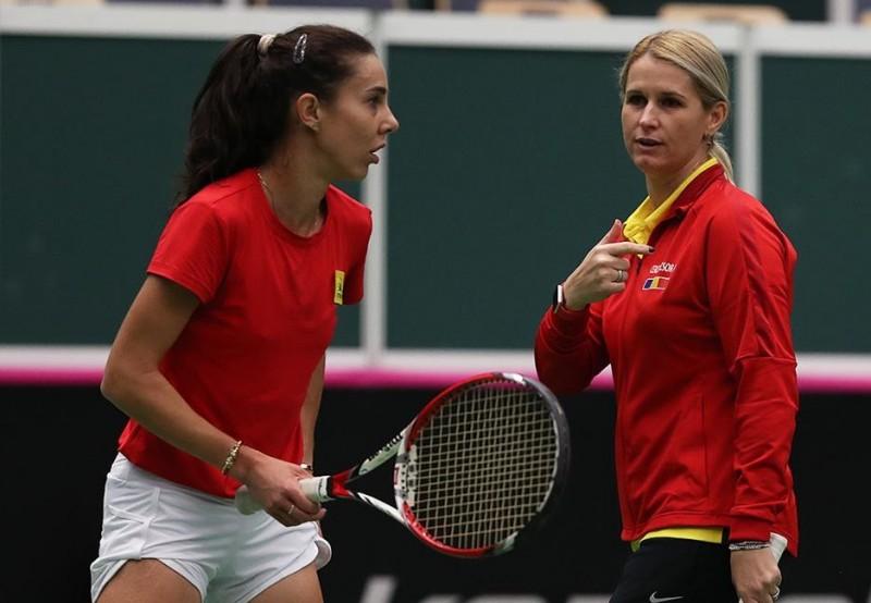 Foto-Federatia Romana de Tenis/facebook
