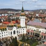 Foto: Consiliul Judetean Mures