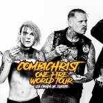 Combichrist world tour