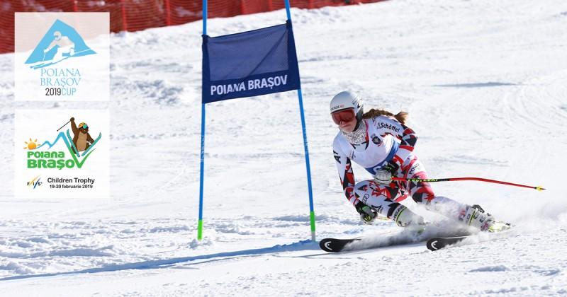 Sursa foto: FIS Poiana Brasov - Poiana Brașov