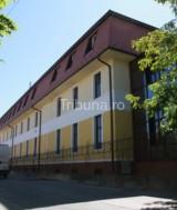 spital TBC Sibiu