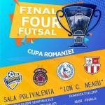 Sursa foto: facebook.com / CSM Tg.-Mureș - Futsal