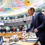 Foto: Council of the European Union /facebook