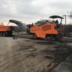 Foto: Directia Regionala de Drumuri si Poduri Bucuresti