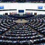 Foto: Parlamentul European, Biroul de Informare în Romania/facebook