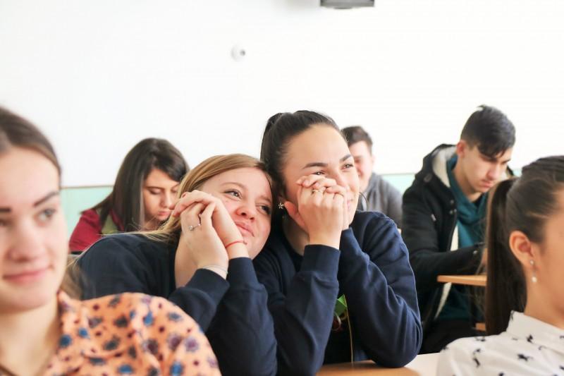 Foto: Asociația PODIUM Egyesület - Târgu Mureș/Marosvásárhely