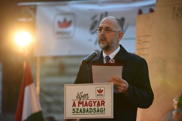 Foto: RMDSZ / Gönczy Tamás