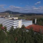 Spitalul Județean de Urgență Miercurea Ciuc ( Sursa foto:  www.spitalmciuc.ro )