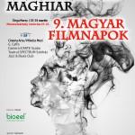 zilele filmului maghiar 2019
