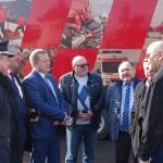 acord de cooperare ISU Mures Ucraina