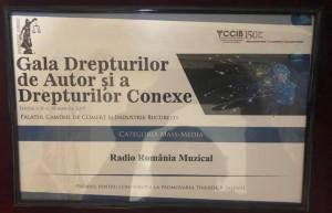 Foto: Radio România Muzical