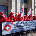 Foto: Federatia Sanitas din Romania