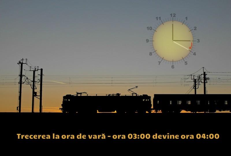 Sursa foto:  Chirila Alexandru by CFR Călători