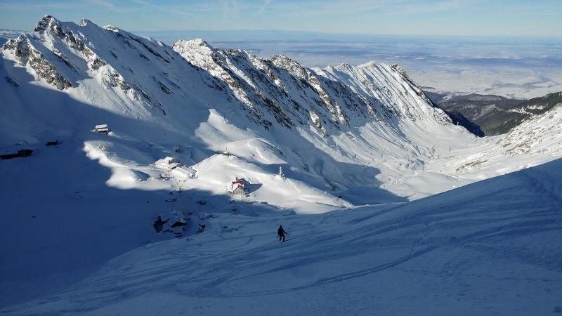 Foto: Hotel Of Ice Romania