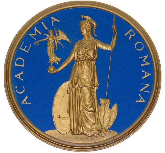 Academia-Romana-sigla