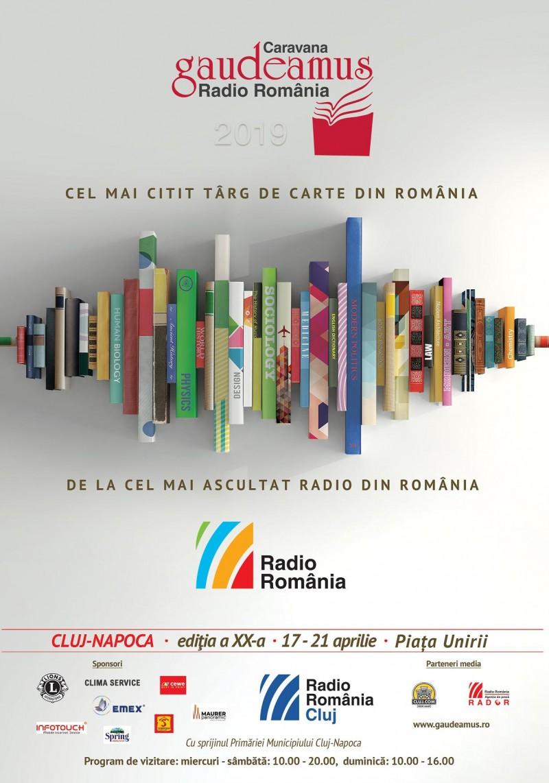 Afis-Gaudeamus-ClujNapoca-2019-2