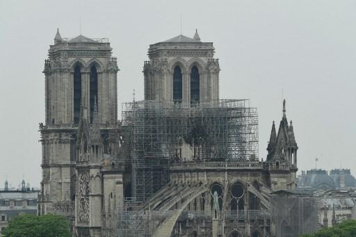 Foto: Bertrand GUAY / AFP