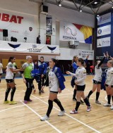 CSM București, handbal feminin (Sursa foto: facebook.com - CSM București Oficial)