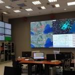 Comandamentul Seismic INFP (Foto: Institutul Național de Cercetare-Dezvoltare pentru Fizica Pământului