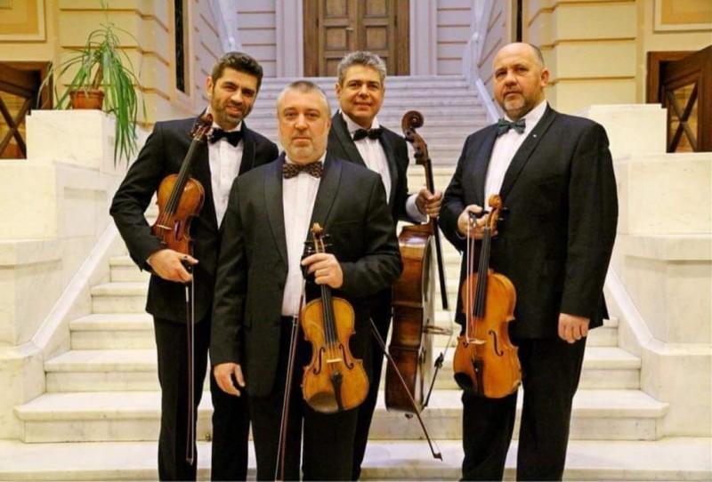 Cvartetul Ad Libitum