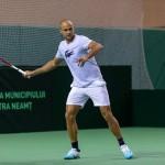 Sursa foto: facebook.com - România Davis Cup Team