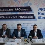Foto: Radio Tg. Mures / Raluca Creț