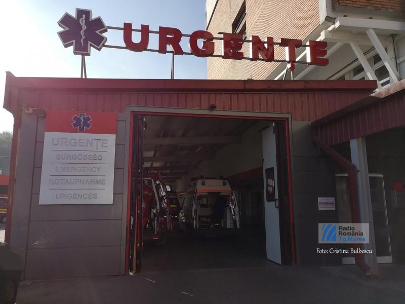 URGENTE SMURD