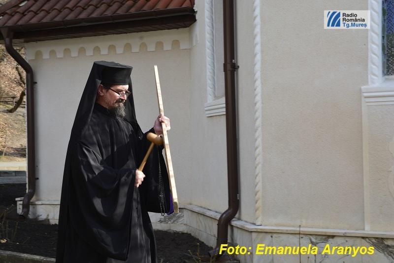 Mânăstirea din Sighișoara