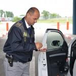 Foto: Poliţia de Frontieră Română