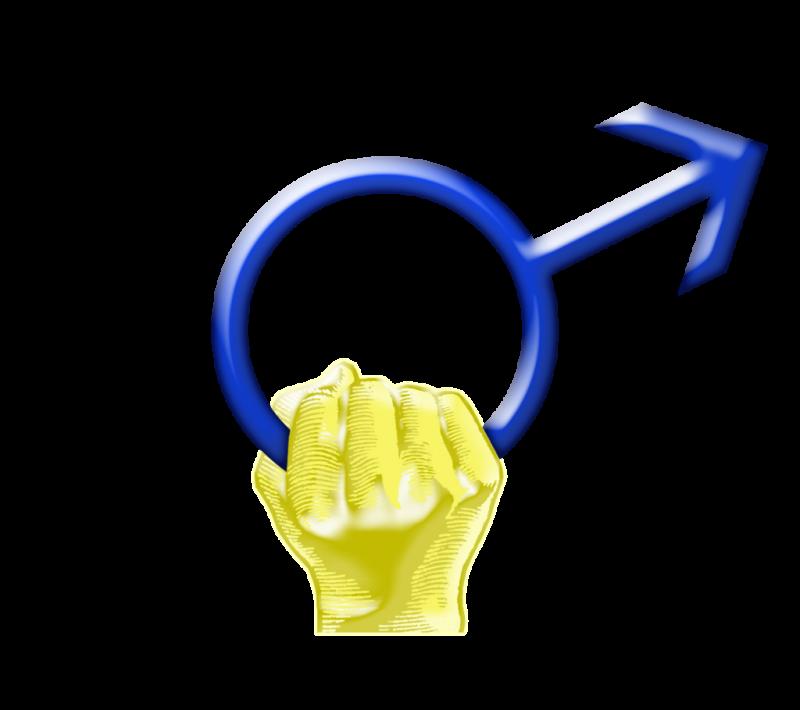 Simbolul Zilei Internaționale a Bărbatului