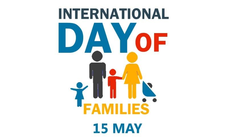 15 mai - Ziua Internaţională a Familiilor (hamiorg.org)