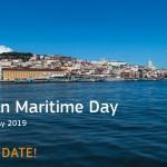 16-17 mai 2019 - Ziua Maritimă Europeană - European Maritime Day, Lisabona (uni-med.net)