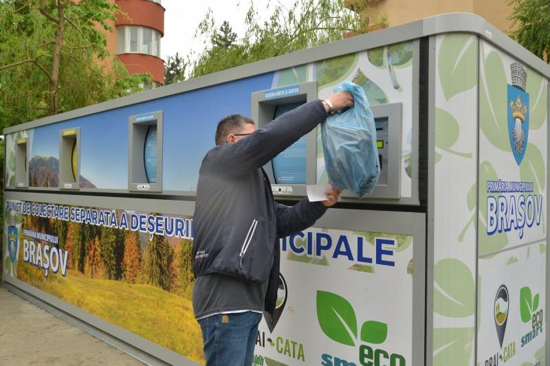 Foto: Primăria Municipiului Braşov