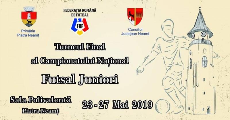 CN futsal U 19 Piatra Neamț (TodiPN, by facebook.com - CSM Tîrgu Mureș - Futsal) (1)