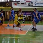CSM Tg.-Mureș, baschet masculin (Sursa foto: totalbaschet.ro)