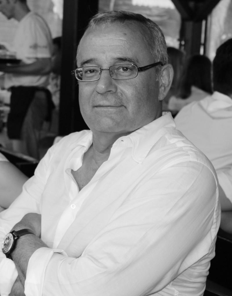 Cornel Lungu (Foto: Vlad-Mihai Amariei)