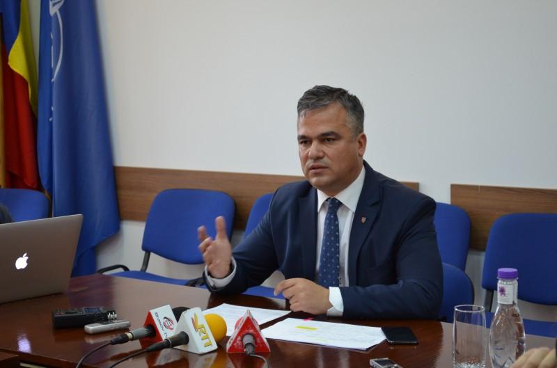 FOTO:  Consiliul Județean Brașov