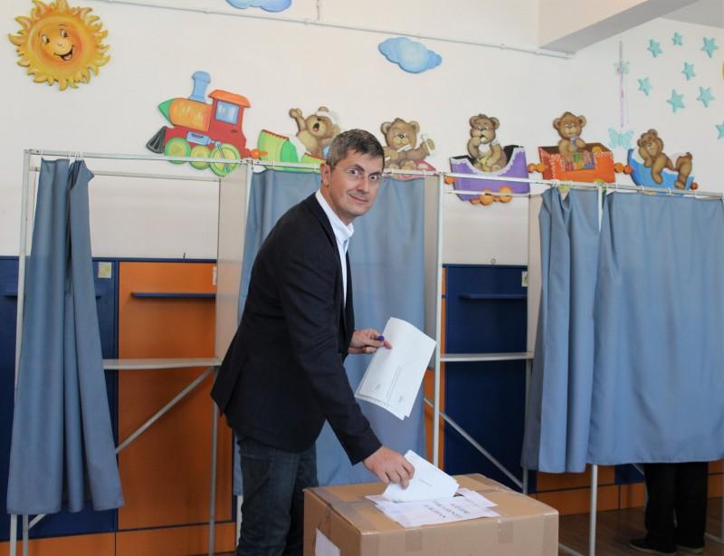 SURSA FOTO: Uniunea Salvați România - USR