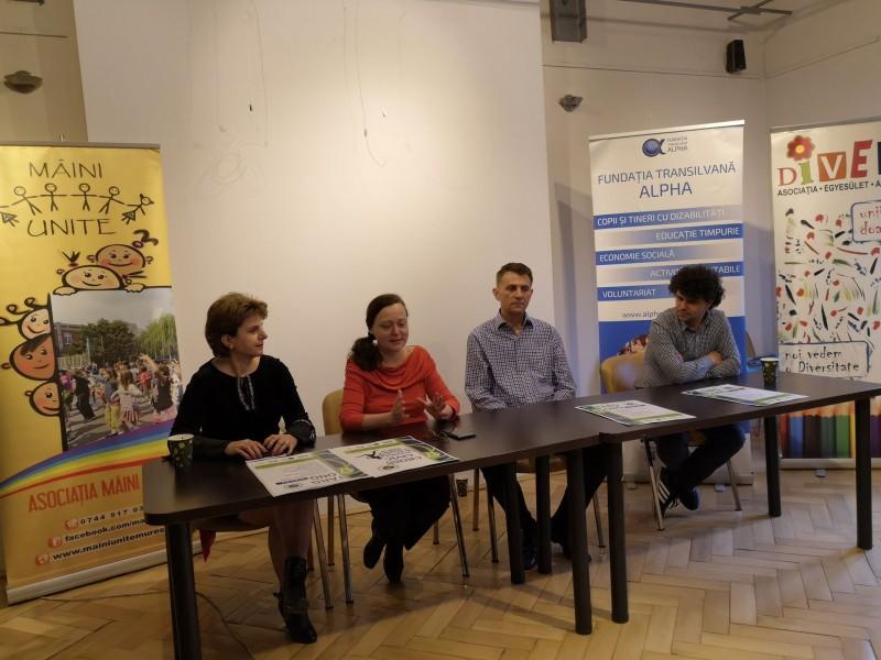 Foto: Radio Tg. Mureș/Cristina Bulbescu