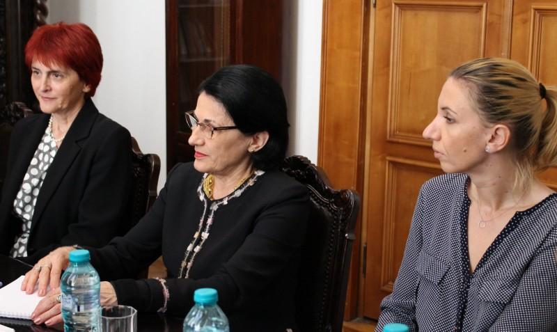 Sursa foto: Ministerul Educației Naționale-România