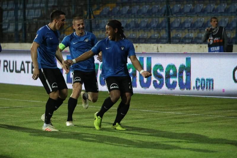 FC Viitorul Constanța, Eric de Oliveira (Sursa foto: fcviitorul.ro)